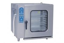 電熱W能蒸烤箱