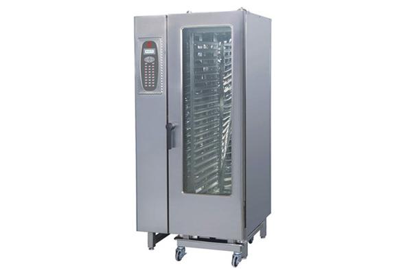W能蒸烤箱