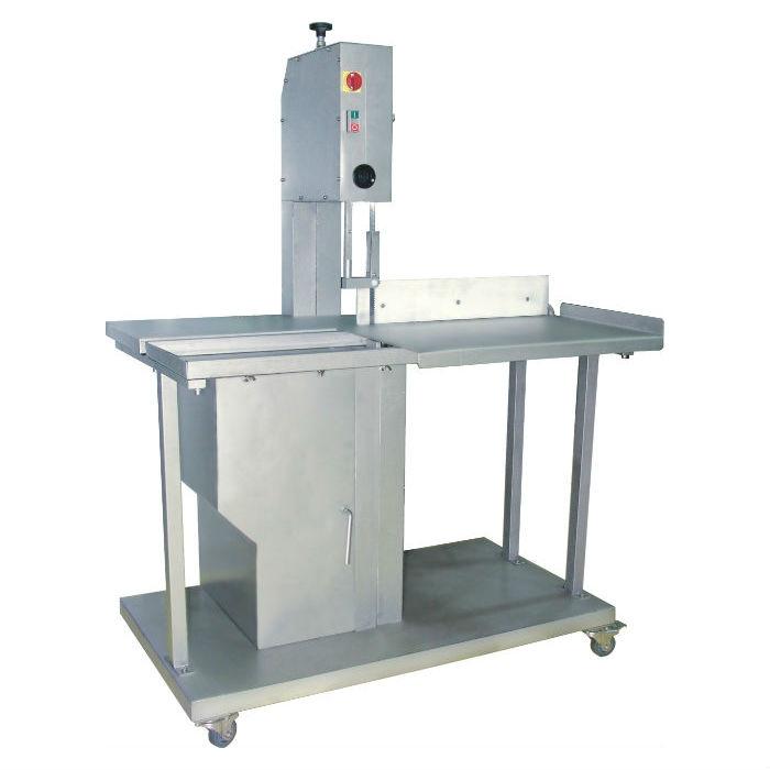 DG300食品用锯骨机(轨道式)