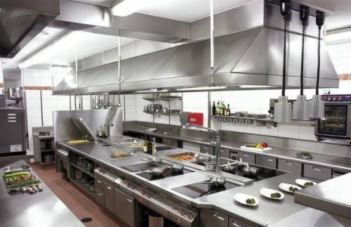 東莞廚房設備